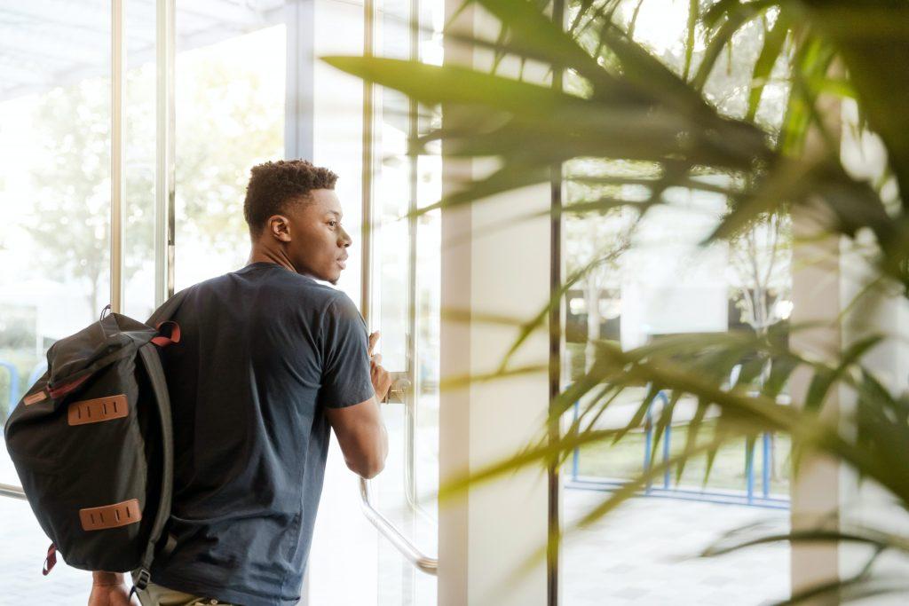 Consejos de carrera para universitarios